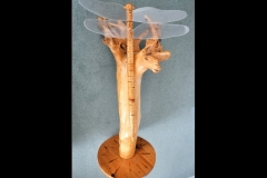 "DRAGONFLY ROOT: 50"" £500"