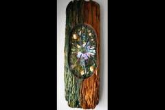 "MARINE FLOWER DANCE: 24"" £2,250 (See Kinetic Art)"