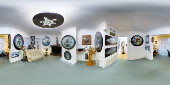 3D Tour of the House of Rayne