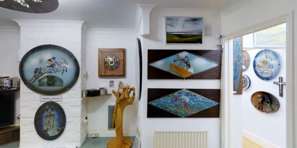 The House of Rayne Gallery
